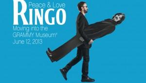 RIngo Peace and Love